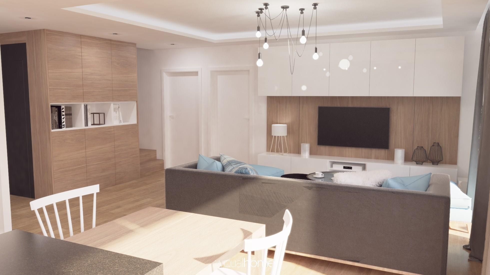 Projektowanie mieszkań w Opolu.